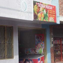 Tienda Nueva  en Bogotá