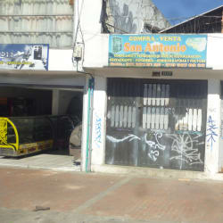 Compra Venta San Antonio en Bogotá