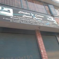 Diseños y Cocinas Daniel Arenas en Bogotá