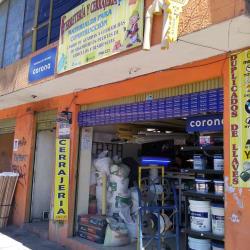 Ferretería y Cerrajería Calle 44 en Bogotá