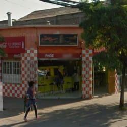 Sandwichería 1/2 Urbano en Santiago