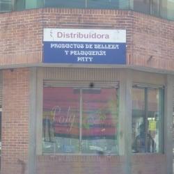 Distribuidora Patty en Bogotá