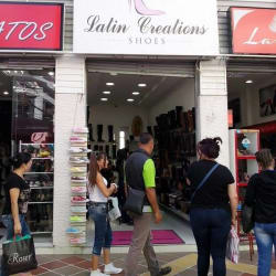 Latin Creations Shoes en Bogotá