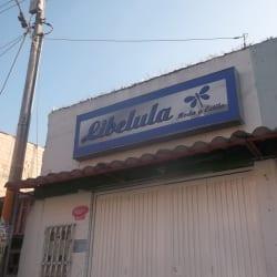 Libelula Calle 51 en Bogotá