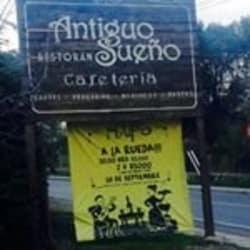 Antiguo Sueño: Restaurant, Cafeteria y Antiguedades en Santiago