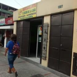Restaurante El  Sazon De La Casa en Bogotá