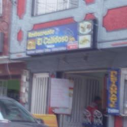 Restaurante El Calidoso  en Bogotá