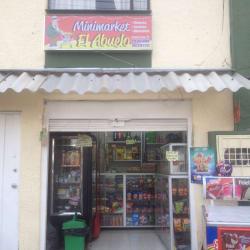 Minimarket el Abuelo  en Bogotá