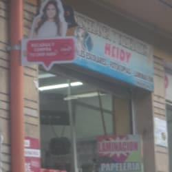 Papelería Y Variedades Heidy en Bogotá