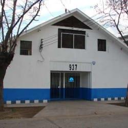 Milton Aranguiz M e Hijos Limitada en Santiago