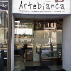 Artebianca en Santiago