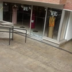 Myr's en Bogotá