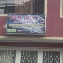 New Look Sala de Belleza en Bogotá