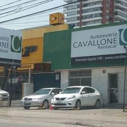 Automotriz Cavallone en Santiago