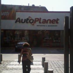 Autoplanet Ñuñoa en Santiago