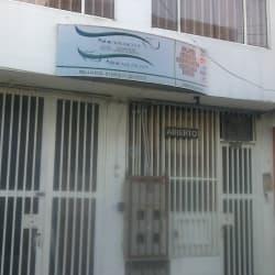 Nueva Dent Carrera 81F en Bogotá