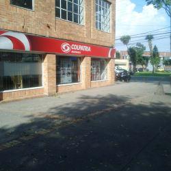 Banco Colpatria Centro Empresarial El Dorado en Bogotá