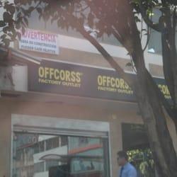 Offcorss Factory Outlet en Bogotá