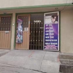 Peluquería  Nueva Generación  en Bogotá