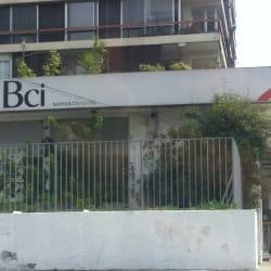 Banco Bci S.A. en Santiago