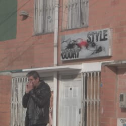 Style Court en Bogotá