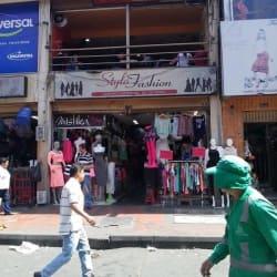 Stylo Fashion  en Bogotá
