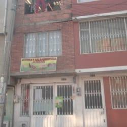 Avicola y Salsamentaria Junior en Bogotá