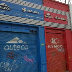 Redmotos Fontibon 2 en Bogotá