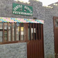 Centro Medico Veterinario Carrera 5 en Bogotá