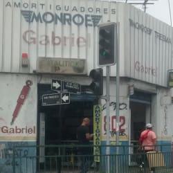 Amortiguadores Tresma en Santiago