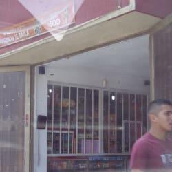 Cigarreria Calle 17D en Bogotá