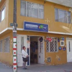 Variedades JF. Net en Bogotá