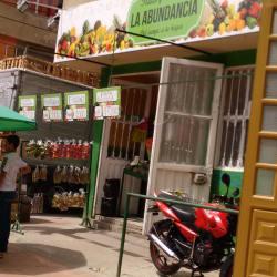 Frutas y Verduras La Abundancia en Bogotá