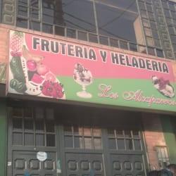 Heladería Fruteria Y  Alcaparros en Bogotá