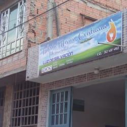 Iglesia Mision Cristiana en Bogotá