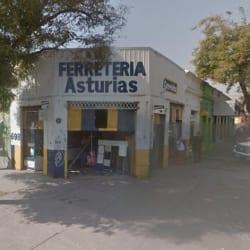 Asturia Ferretería en Santiago