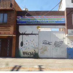 Externado del Sur Psicopedagógico Carrera 12A en Bogotá