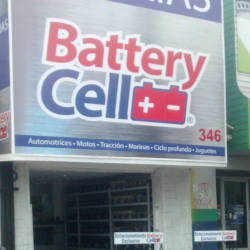 Battery Cell en Santiago