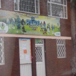 Hogar Infantil Los Pitufos en Bogotá