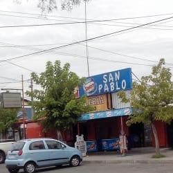 Bazar San Pablo en Santiago