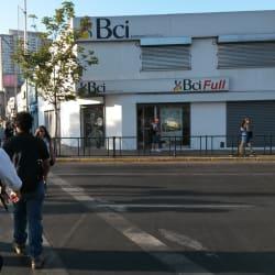 Banco Bci - Irarrazaval en Santiago