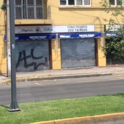 Emporio Bilbao - Providencia en Santiago