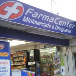 FarmaCenter Chicó en Bogotá