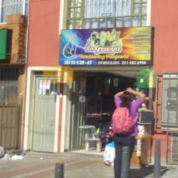 La Granja Veterinaria Y Peluqueria en Bogotá