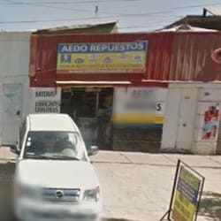 Aedo Repuestos - Cerro Navia en Santiago