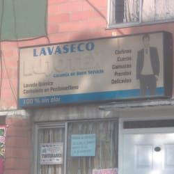 Lavaseco Lujotex Carrera 97C en Bogotá