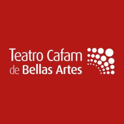 Teatro Cafam de Bellas Artes en Bogotá