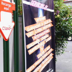 Lcdiez.Net en Bogotá