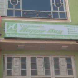 Veterinaria Happy Dog en Bogotá