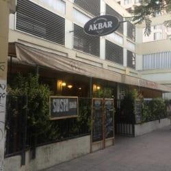 Sushi Akbar - Ñuñoa en Santiago